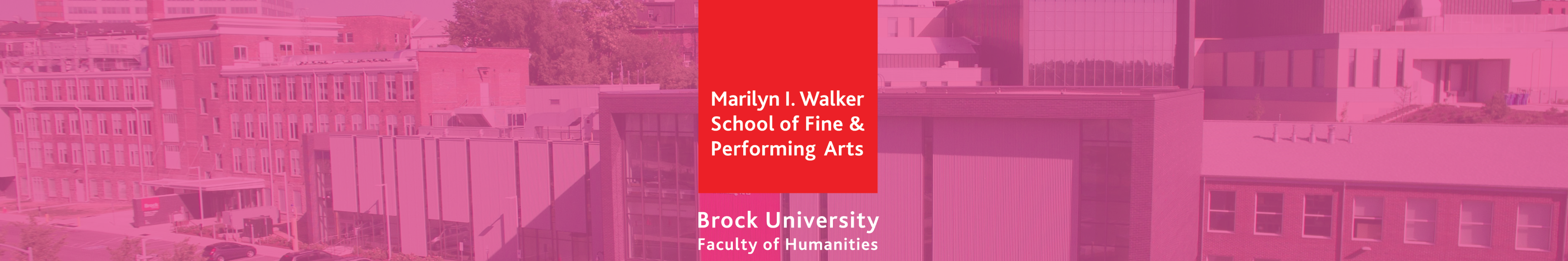 Brock University | Ticketing
