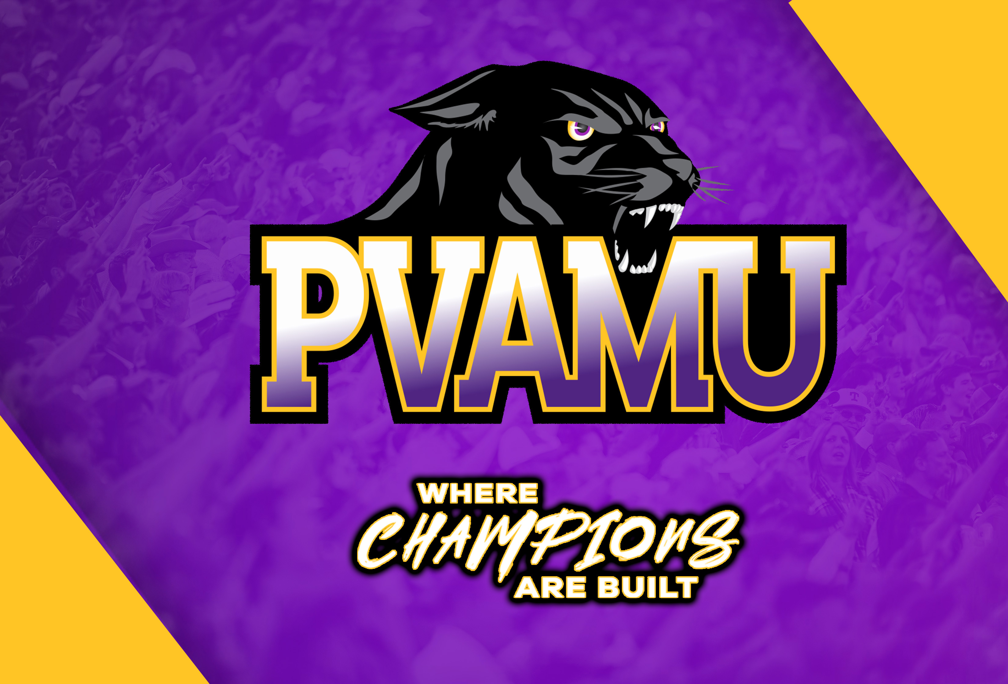 Prairie View Panthers Ticketing