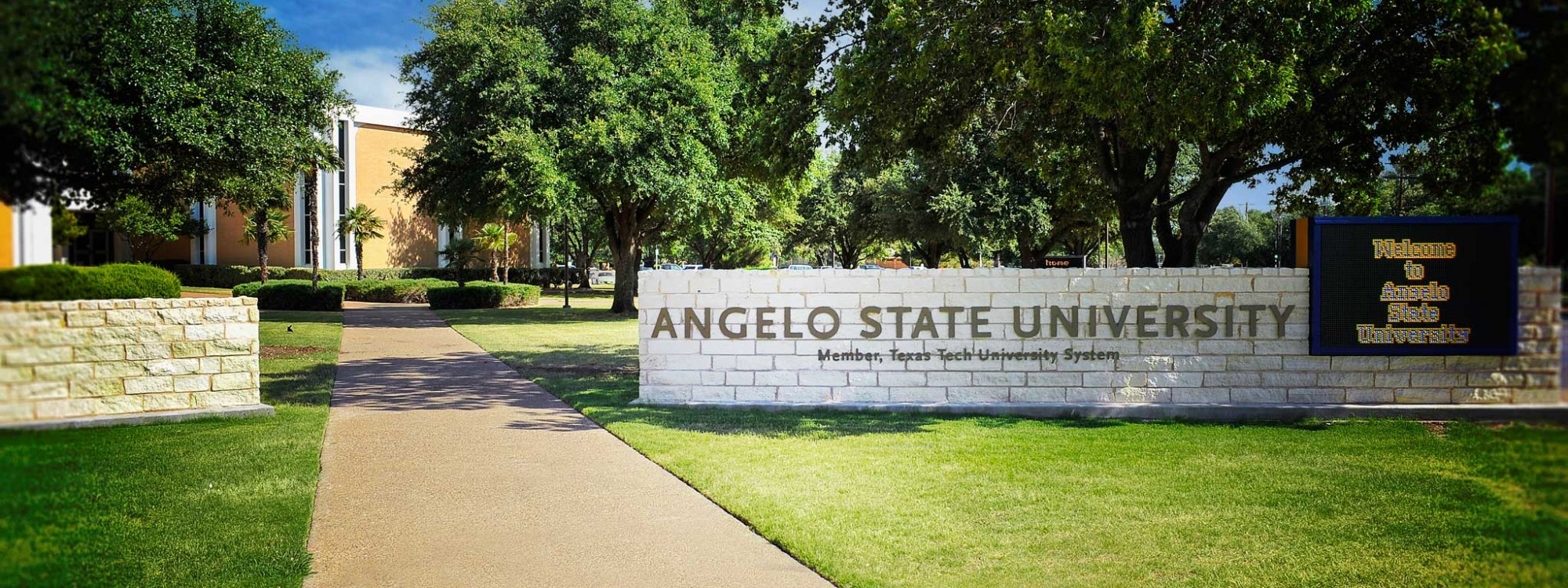 Angelo State University | Ticketing