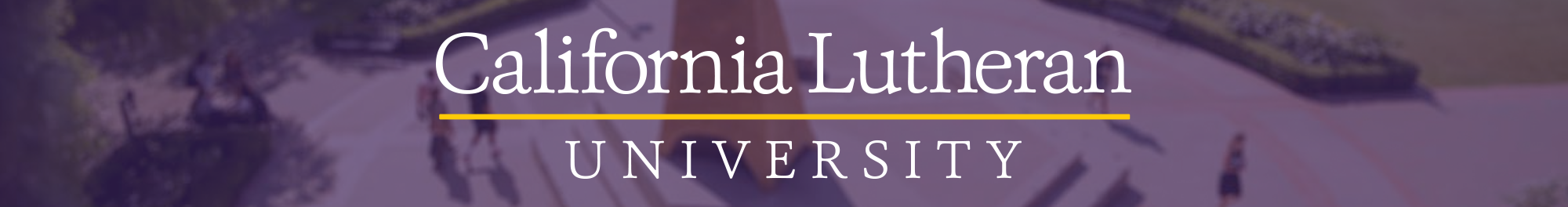 California Lutheran University | Ticketing