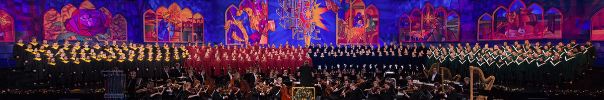 Concordia College Christmas Concert Box Office