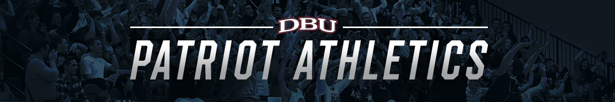 DBU Patriots Athletics | Ticketing