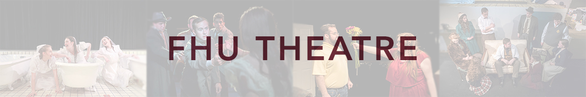 Freed-Hardeman University | Ticketing