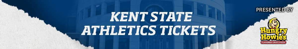 Kent State University | Athletics Ticketing