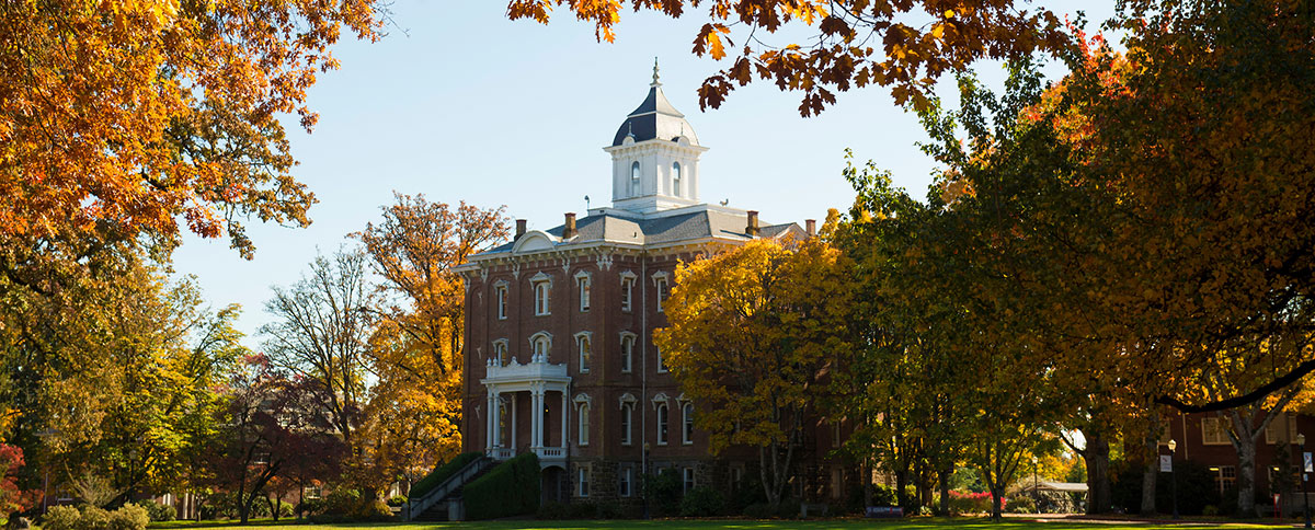 Linfield College | Ticketing