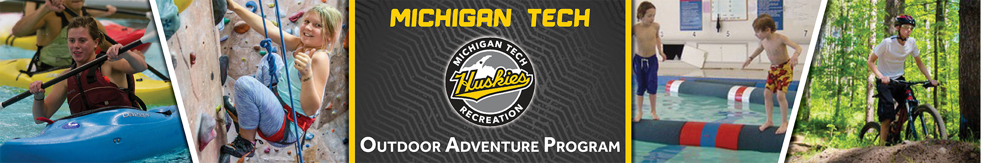 Michigan Technological University | Ticketing