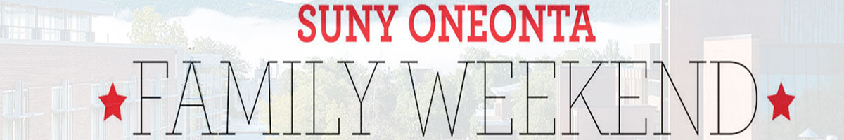 SUNY Oneonta | Ticketing