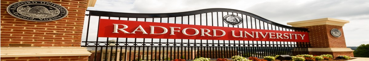 Radford University | Ticketing