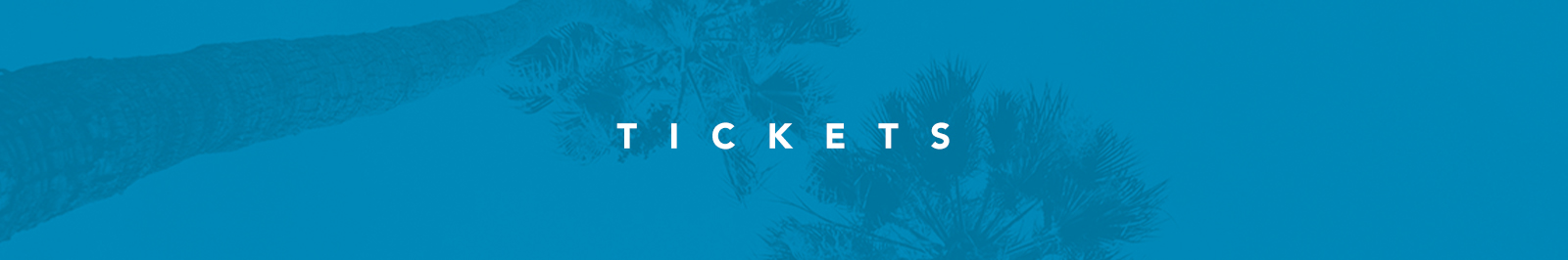 St. Andrew's Presbyterian Church | Ticketing