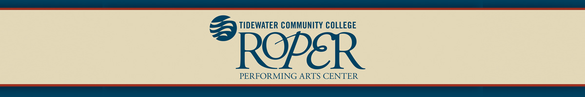 TCC Roper Performing Arts Center