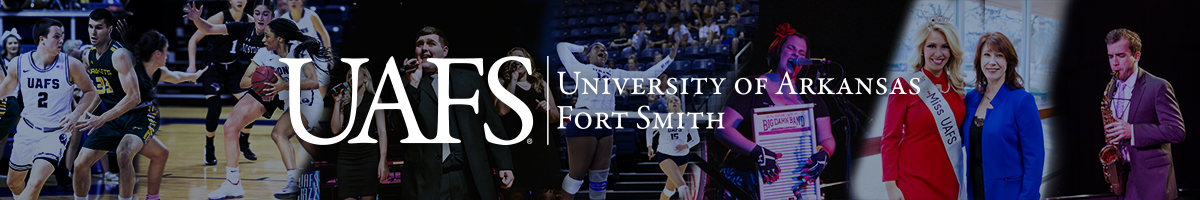 UAFS | Ticketing